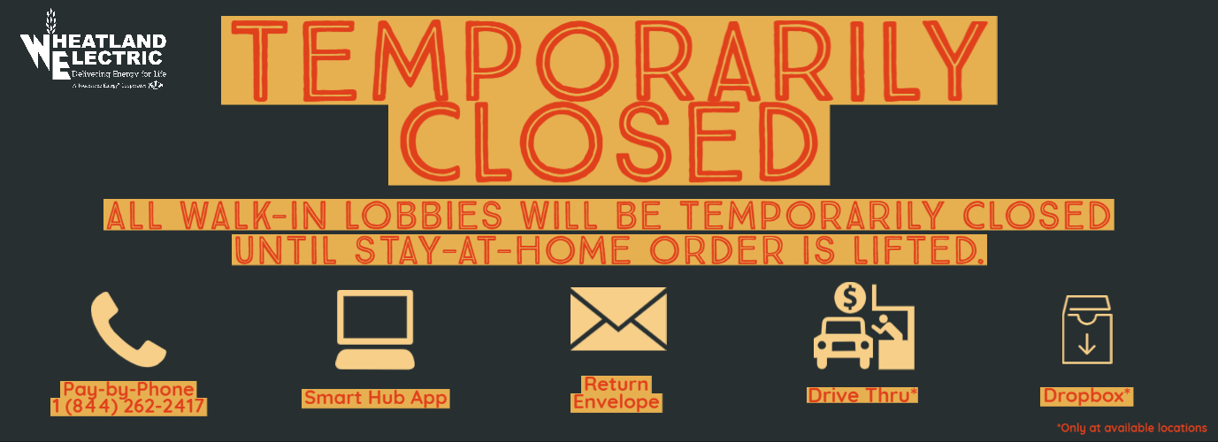 Temp Closed