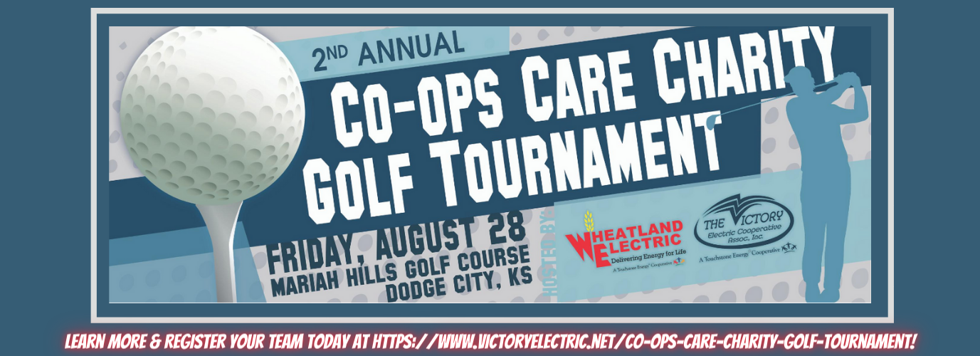Register today for the golf tournament!